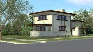 frank lloyd wright inspired home plans american house designs style and decoration ideas creativedig
