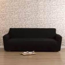 housse canapé noir housse de canape noir