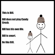 Make A Meme With Your Own Pic - how to make your own be like bill meme popsugar tech