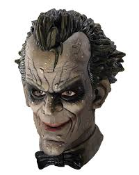 Jokers Halloween Deluxe Joker Mask Halloween Pinterest Jokers Halloween And