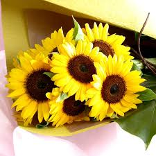 sunflower bouquets hanamarika a ohanayasan rakuten global market quot sunflower