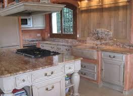 cuisine travertin cuisine stylisée en travertin scabas marbrerie provençale