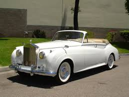 rolls royce silver cloud rolls royce sc 4 door convertible