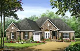 one story house home planning ideas 2018