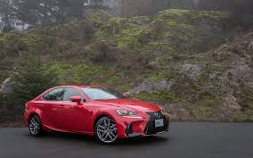 lexus is models 2017 2017 lexus is road yes track no review the car guide