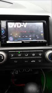how to bypass pioneer avh x1500dvd youtube