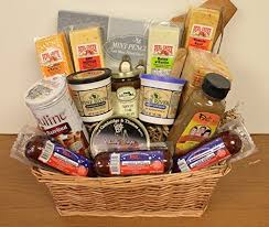 meat and cheese baskets 27 best meat gift baskets images on gourmet foods