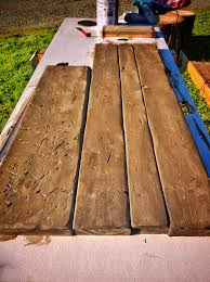 how to distress wood diy how to distress wood for a rustic weathered finish
