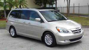 used car honda odyssey for sale 2006 honda odyssey touring southeastcarsales