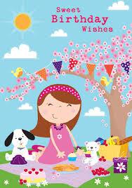 card invitation design ideas children birthday cards cute design