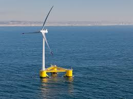 40 Meters To Feet Three Technologies Square Off For Floating Wind Farm Supremacy