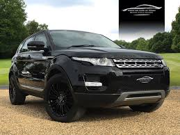 land rover evoque black wallpaper used santorini black land rover range rover evoque for sale essex