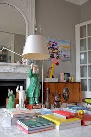 un appartement haussmannien haut en couleurs u2013 visitedeco