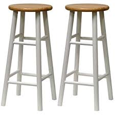 30 Inch Bar Stool Winsome Wood S 2 Wood 30 Inch Bar Stools