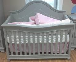 Hampton Convertible Crib by All Products Babies Need Cribs