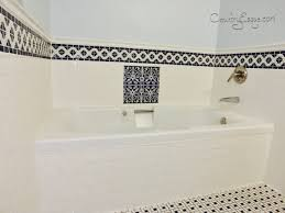 bathroom makeover before and after countryesque