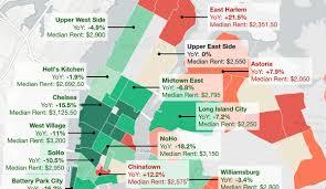 Nyc Neighborhoods Map Michael Basch Baschnyc Twitter