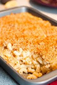 best 25 baked macaroni cheese ideas on baked macaroni