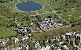 kensington palace apartment 1a here s where prince harry and meghan markle will live travel