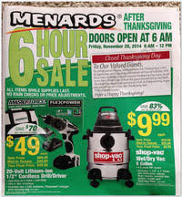black friday ad for home depot 2012 menards black friday 2017