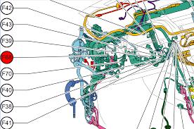 lexus gx470 fuse diagram lexus rx350 2010 lexus rx350 has codes u0100 u 0101 u0164