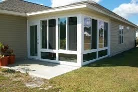 Glass For Sunroom Sunroom Services Porch Conversion