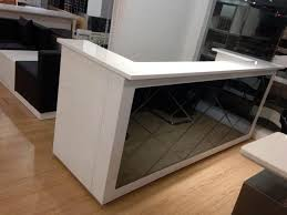 Reception Desks Cheap Buy Reception Desk Mccbaywindow