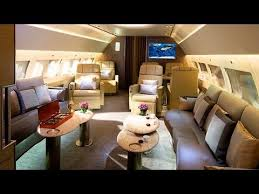 Private Plane Bedroom Emirates Executive Luxury Private Jet Unravel Travel Tv Youtube