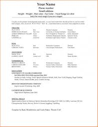 resume template microsoft word 2007 how to make a letter format on microsoft word 2007 fresh template