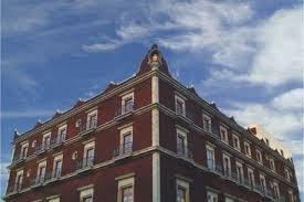 hotel aranzazu centro historico guadalajara in guadalajara
