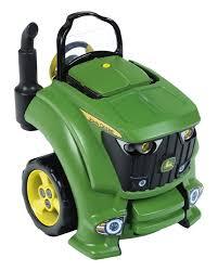 amazon com john deere tractor engine toys u0026 games