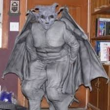 gargoyle costume image result for hunchback of notre dame gargoyle costumes