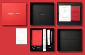 ogilvy and mather check out the amazing welcome kit this ogilvy office gives each