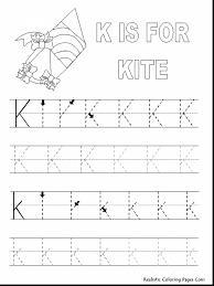 letter k worksheets u2013 wallpapercraft