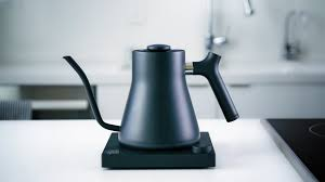 stagg ekg the electric pour over kettle for coffee lovers by