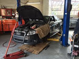 audi rs4 drc dynamic ride suspension repairs
