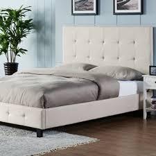 Platform King Bed Frames King Size Platform Beds You Ll Wayfair