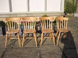 victorian kitchen chairs ebay