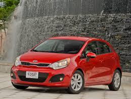 2012 kia rio 5 car spondent