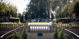 wedding venues in los angeles ca greystone mansion gardens weddings get prices for wedding venues