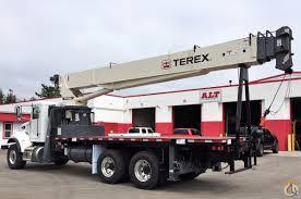 terex bt4792 r1879 crane for sale in milwaukee wisconsin on
