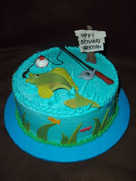 75 best hunting and fishing cakes images on pinterest fishing