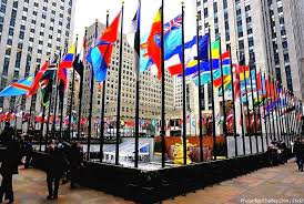 interesting facts about rockefeller center just facts