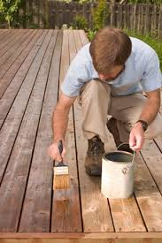 four common deck finishing pitfalls paint gurus