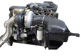 Dodge Ram Cummins Turbo Upgrade - he351ve stock s400 compound twin turbo kit for dodge cummins 6 7l