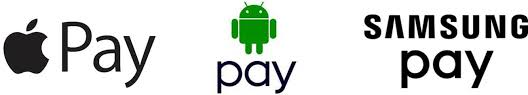 pay android apple pay android pay and samsung pay