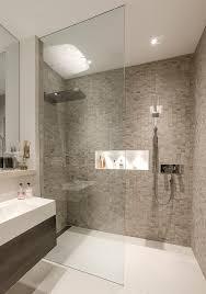 contemporary walk in showers walk in showers designs bathroom