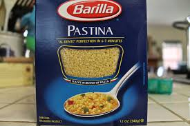 meatless monday pastina revisted u2013 for the love of food