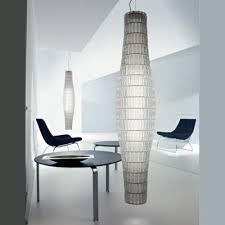 Large Pendant Lights High Shaped Designer Large Pendant Lighting For Restaurant Long