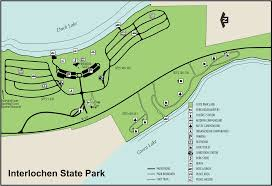 Riverside State Park Trail Map by Interlochen State Parkmaps U0026 Area Guide Shoreline Visitors Guide